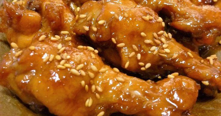 ♔鶏手羽元の甘辛さっぱり煮♔人気レシピ♪ by rie-tin [クックパッド] 簡単おいしいみんなのレシピが250万品