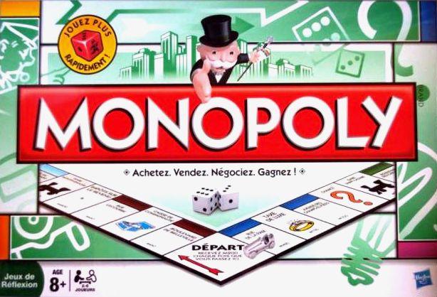 Règle du Monopoly en Francs et Euros : Le grand classique du jeu de société ! Connu dans le monde entier, le Monopoly est le jeu idéal pour passer une bonne soirée. Découvrez en détails les règles du Monopoly.