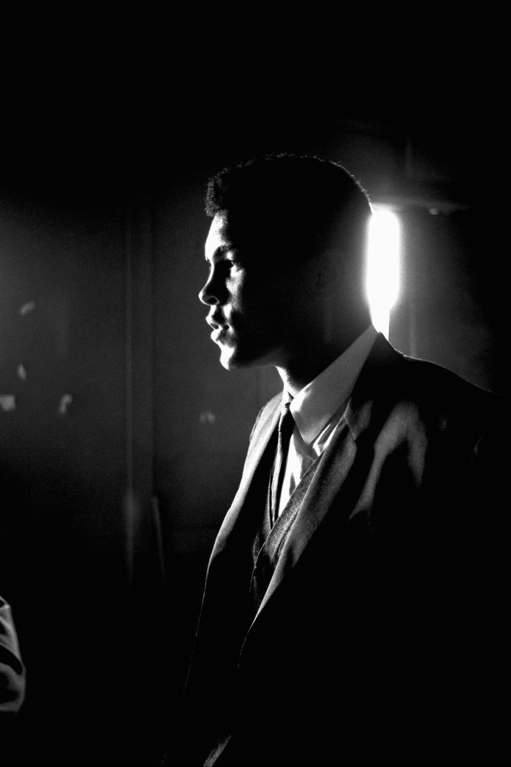Muhammad Ali in Chicago, in 1966.The Outsized Life of Muhammad Ali The boxer, who died Friday, was the most fantastical American of his era, a character of physical wit, political defiance, and sheer originality. BY DAVID REMNICK  -