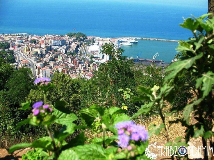 Trabzon Boztepe  #Trabzon #Boztepe