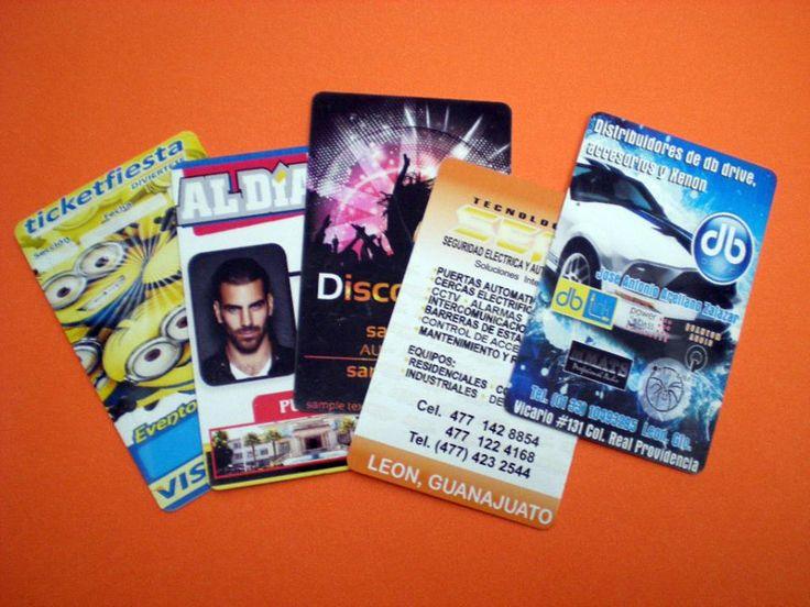 Credenciales pvc desde 10 piezas!!! imprime invitaciones, fotos de bolsillo, tarjetas de identificación, de membresía, de lealtad, tarjetas de regalo, tarjetas de teléfono, tarjetas de clientes VIP, calendarios, etc. *no incluye diseño Búscanos como: DADA revolución creativa Tel.(477) 7184552 - 962.0019 Cels.4772346362 - 477 1731656 dadacreativos@live.com