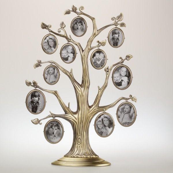 Pomysł na prezent dla babci lub dziadka. Ramka w kształcie drzewka na 22 zdjęcia o formacie 3x4cm   ramka drzewo   ramka drzewko   ramka w kształcie drzewa   drzewo genealogiczne