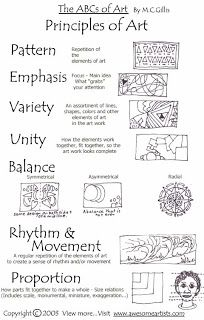 Worksheet Principles Of Design Worksheet 1000 images about principles of design on pinterest art httpsuncoastartacademy com