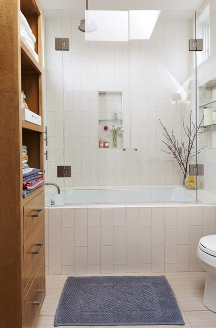 58 best wall tile images on pinterest room tiles wall tiles and vertical subway tiles evoke a feeling of bamboo design ford street bathroom by em design interiors modern bathroom dailygadgetfo Gallery