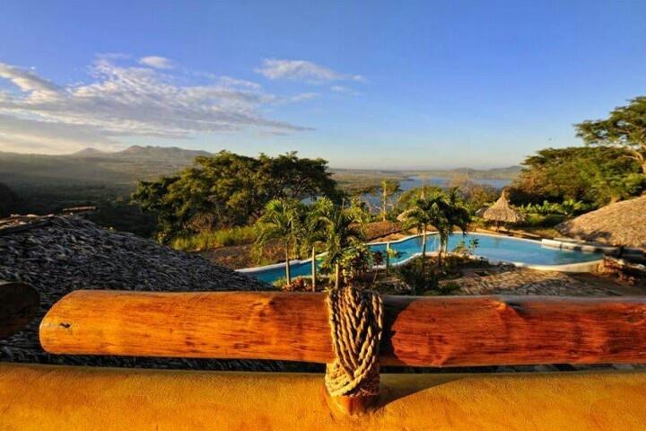 Hacienda Puerta del Cielo, Masaya de - Nicaragua
