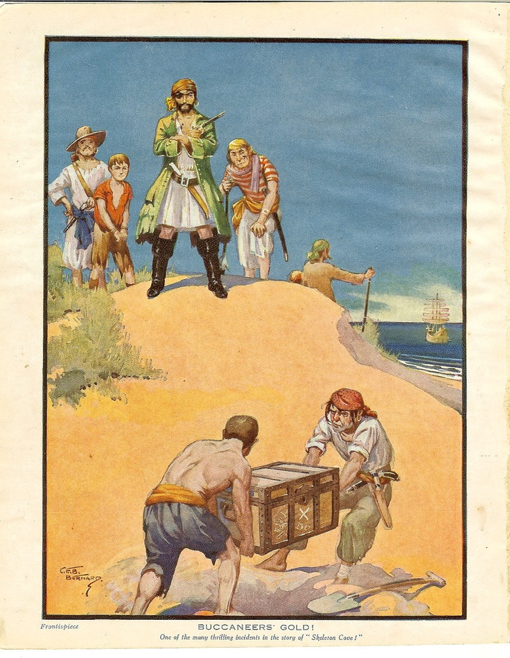 121 best A Pirates Paradise images on Pinterest | Pirates of the ...