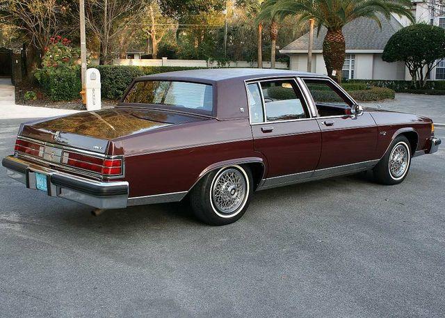 A A Dd De Cb Af A Fa B Buick Electra on Cadillac Ninety Eight