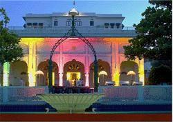 Diggi Palace - Jaipur