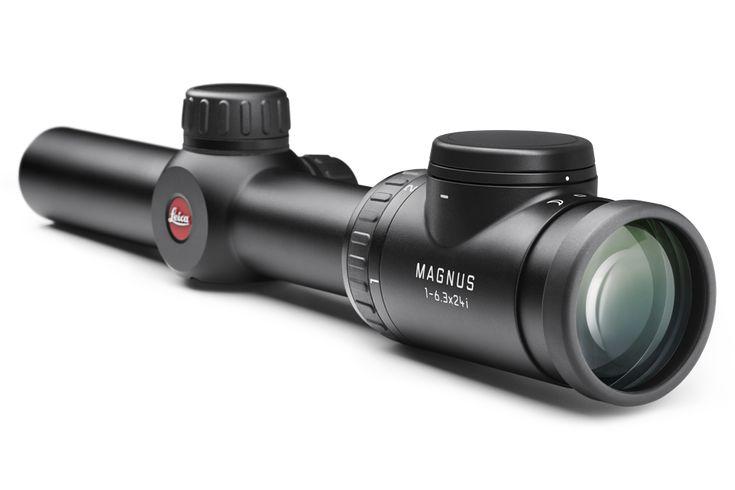 Range // Leica Magnus i // Riflescopes // Hunting // Sport Optics - Leica Camera AG http://riflescopescenter.com/category/hawke-riflescope-reviews/