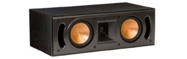 2Take a look at the Klipsch RC-42 II Reference Series Center Speaker