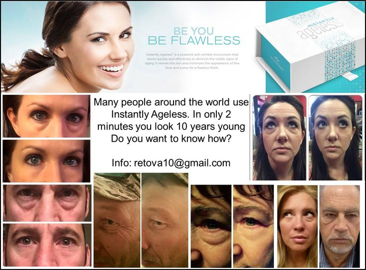 Do you like instantly results? Instantly Ageless diminish the wrinkles in only 2 minutes. Try it https://ladyrafa.jeunesseglobal.com/en-US/instantly-ageless/ #ageless #antiging #jeunesse #lookyounger #nomorewrinkles #instantlyresults
