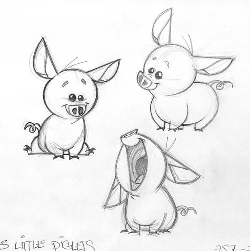 WHY DO I KEEP FINDING CUTE PIG SKETCHES?  ★ || CHARACTER DESIGN REFERENCES (https://www.facebook.com/CharacterDesignReferences & https://www.pinterest.com/characterdesigh) • Love Character Design? Join the Character Design Challenge (link→ https://www.facebook.com/groups/CharacterDesignChallenge) Share your unique vision of a theme, promote your art in a community of over 25.000 artists! || ★
