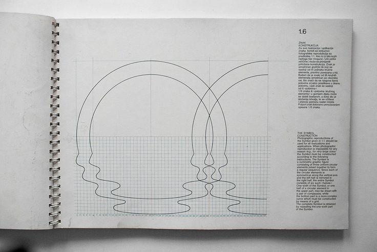 1979 Mediterranean Games symbol