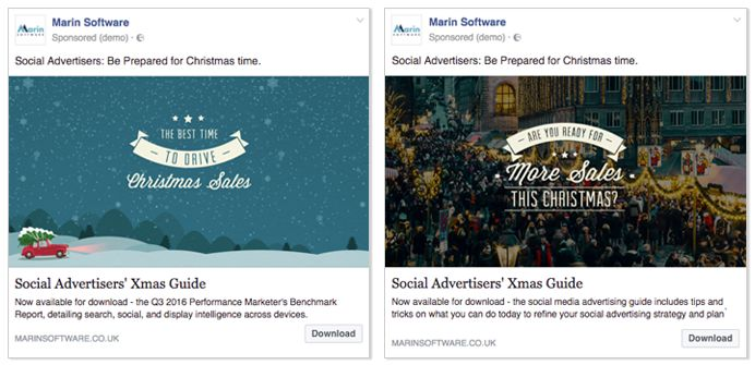 Boom or Bust? Using Split Testing to Measure Your Facebook Marketing Performance