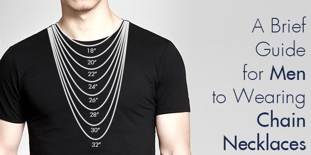 A Brief Guide for Men to Wearing Chain Necklaces. Read this blog on the chain necklaces on how to determine the length and width of chain: https://www.jewelry1000.com/index.php?route=blog/blog&blog_id=29  #jewelry1000 #menjewelry #silverneckalce #chainnecklaceformen