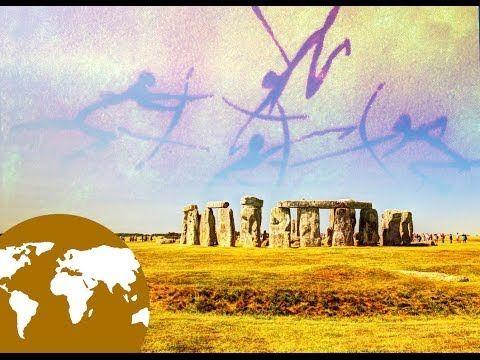 La Eduteca - Momentos de la Historia: la Prehistoria - YouTube