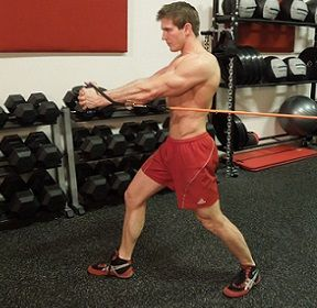 how to build lower abs fast