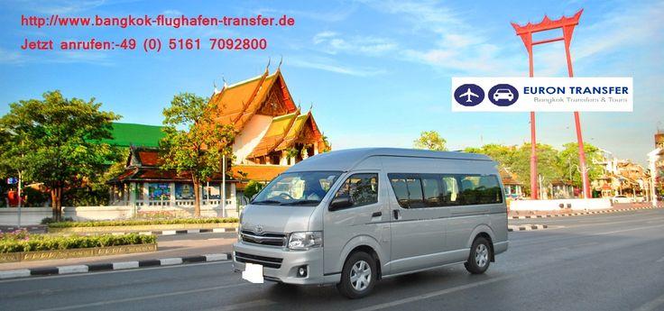 Bangkok Flughafen Transfer nach Laem Chabang Hafen, Hua