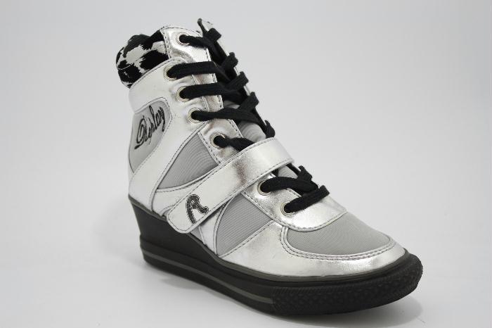 Replay High heel sneaker
