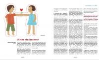 Criar attatchment parenting magazine