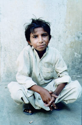 Iqbal Masih - At the age of 10, he escaped the brutal slavery and later joined a Bonded Labor Liberation Front of Pakistan to help stop child labor around the world, and Iqbal helped over 3,000 Pakistani children that were in bonded labor, escape to freedom.