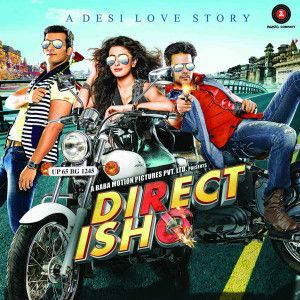 Watch latest full movies online free. Watch Direct Ishq (2016) Bollywood Romantic, Comedy new full movies online free. Direct Ishq (2016) Bollywood full movies release date on February 19, 2016. Direct Ishq is an action packed romantic comedy, set in the holy city of Banaras. Watch Direct Ishq (2016) Romantic, Comedy full movies online totally … Continue reading Direct Ishq (2016) Watch Bollywood Movie online →