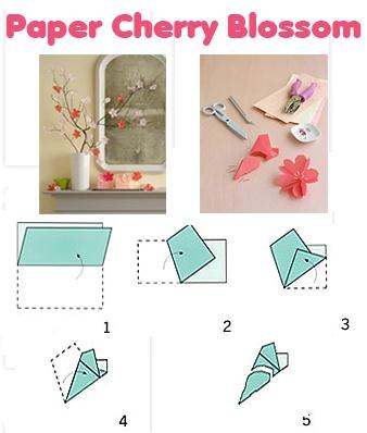 flor de papel