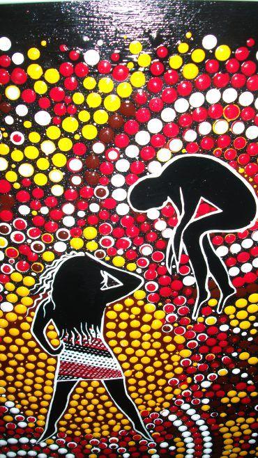 Elsie randall a talented aboriginal artisit