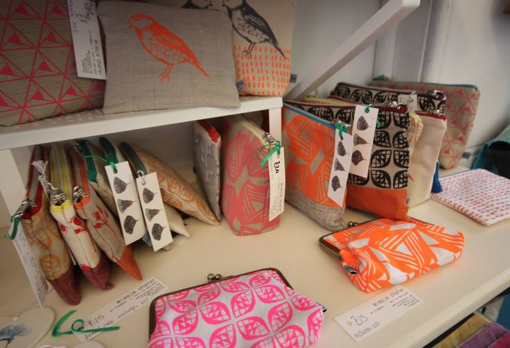 We Make London continues to be our favourite treasure caves of goodies on the market.