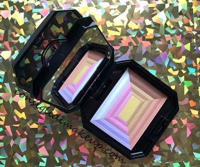 7Lights Powder Illuminator l'illuminante 7in1 di Shiseido