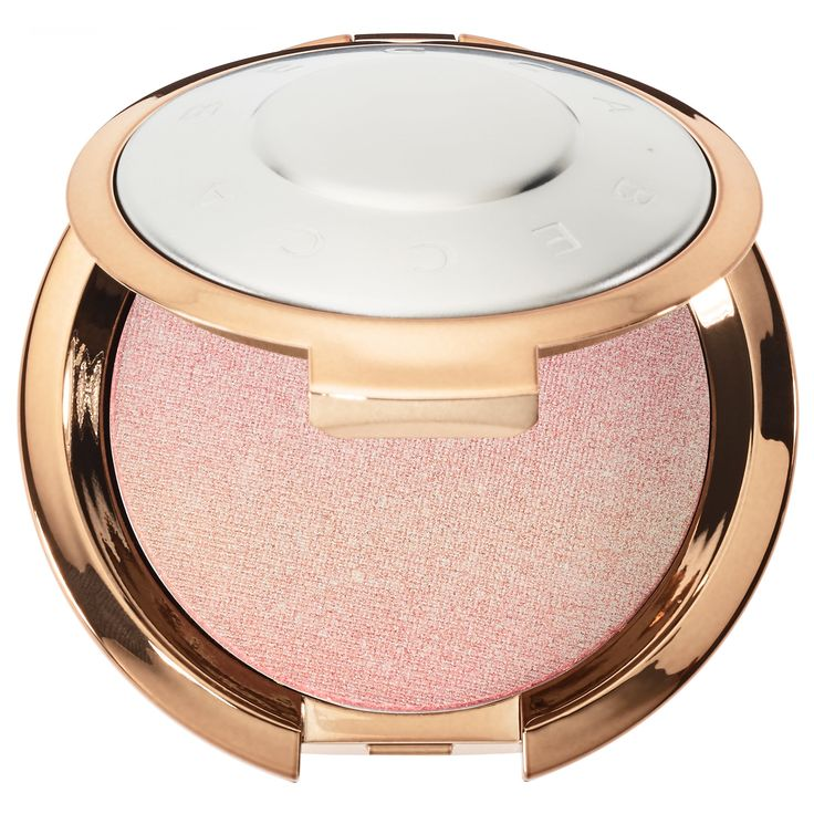 Shop BECCA's Light Chaser Highlighter at Sephora. The kaleidoscopic highlighter imparts intense color dimension when the light hits it.