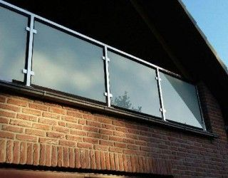 Producent balustrad balkonowych. Wycena online. Kalkulator