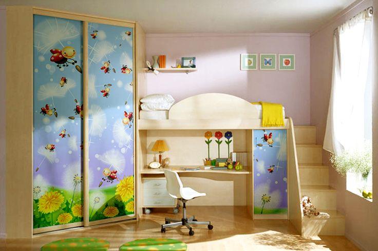 bedroom children | ... in Appliances , Furniture , furniture for children , Kids Bedroom