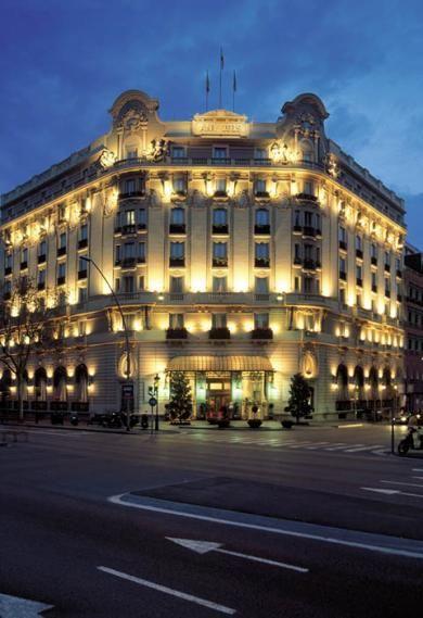 El Palace - Barcelona