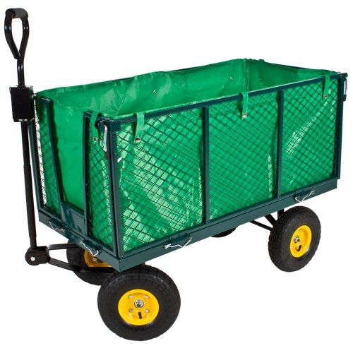 TecTake XXL Heavy duty wheelbarrow garden trolley mesh cart TecTake http://www.amazon.co.uk/dp/B00AC25BRI/ref=cm_sw_r_pi_dp_Qajqwb1ZZ3MC0
