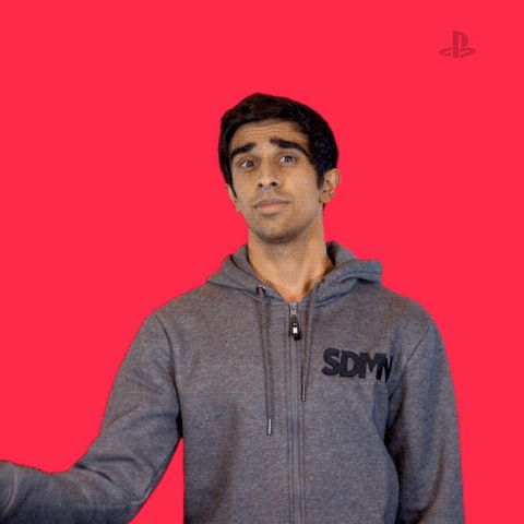 New party member! Tags: gaming game annoyed ps4 gamer playstation facepalm network videogames sony players ps3 ps gamers ps1 face palm ps2 sidemen playstation4 aigo playstationgifs gaminggifs gamerlife gaminglife gamingart gamingmeme fortheplayers sonygifs sdmn vikkstar123