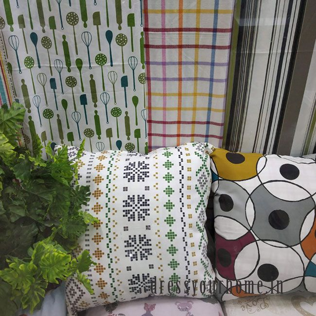 7 Awesome Stores To Buy Fabric In Commercial Street Bangalore Buy Fabric Fabric Decorating Blogs