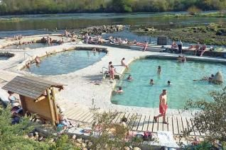 137 Best Images About Aguas Termales On Pinterest