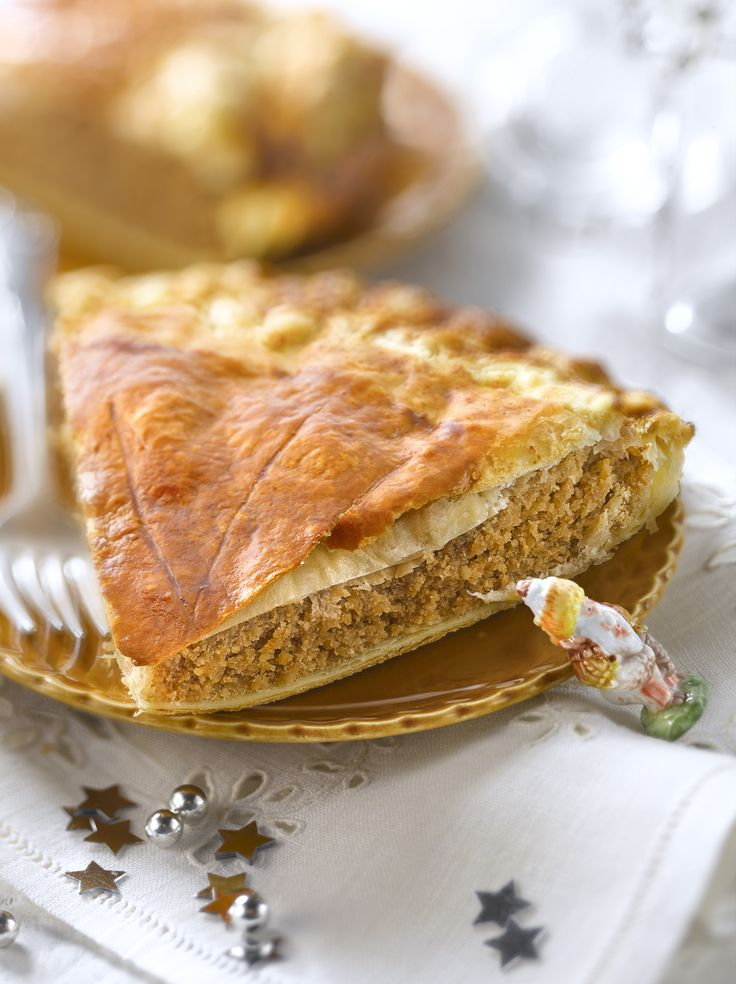 Pate A Galette Thermomix