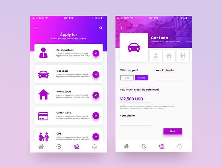 Loan App by MD Shahidul Islam Shishir