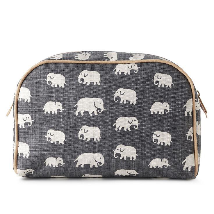 Necessär Elefant