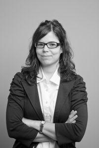 Marie-Pier Gingras Orthophoniste