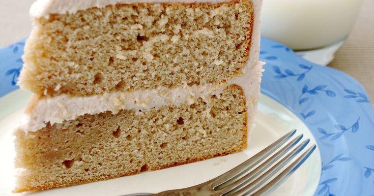 Ich liebe Zimt, also als ich diesen Snickerdoodle-Kuchen auf Always with Butter sah …