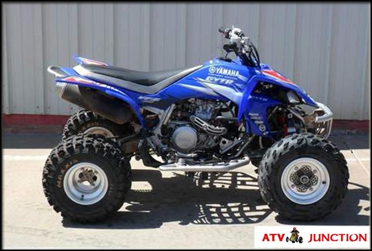 Expert opinion of 2007 yamaha yfz450 four wheeler http for Yamaha brookhaven ms