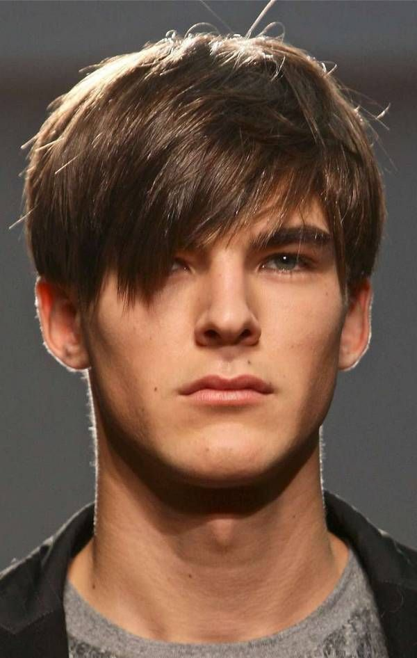 Magnificent 1000 Ideas About 2014 Hairstyles For Men On Pinterest Modern Short Hairstyles Gunalazisus