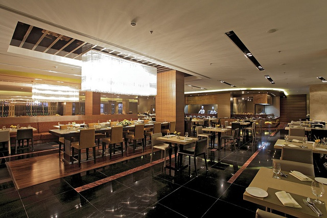 Mosaic - Global Cuisine Restaurant