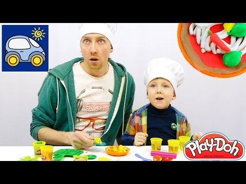 Play Dough - Cartonka