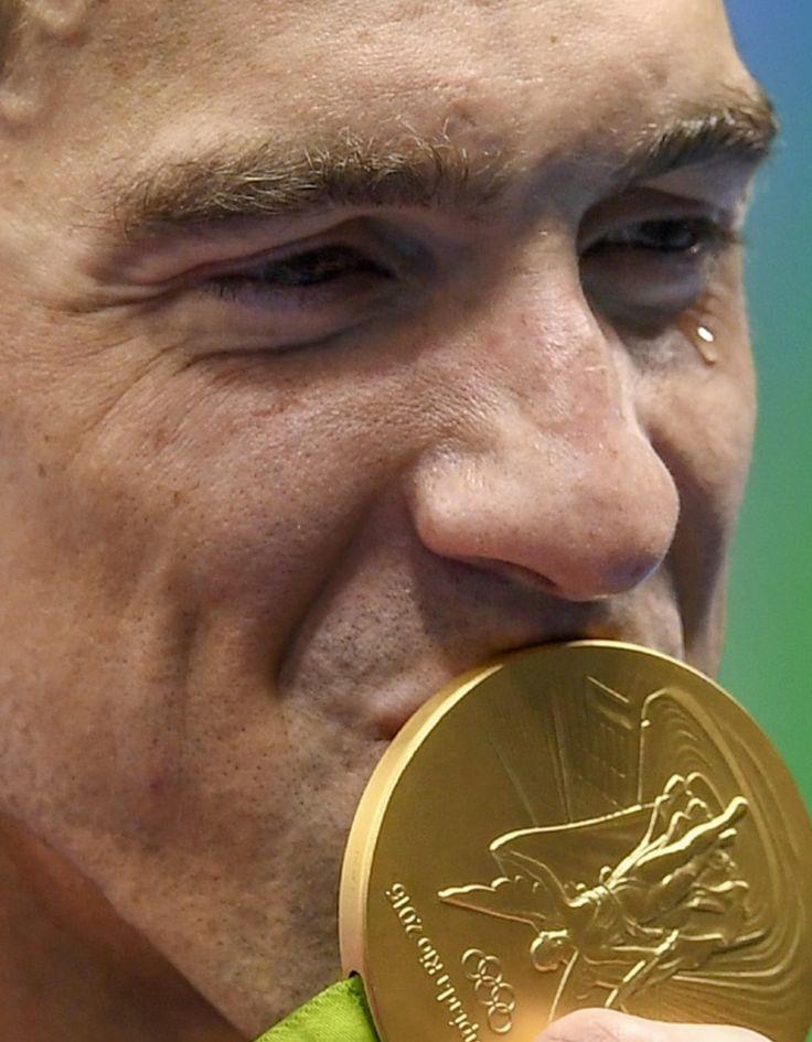 Michael Phelps #22