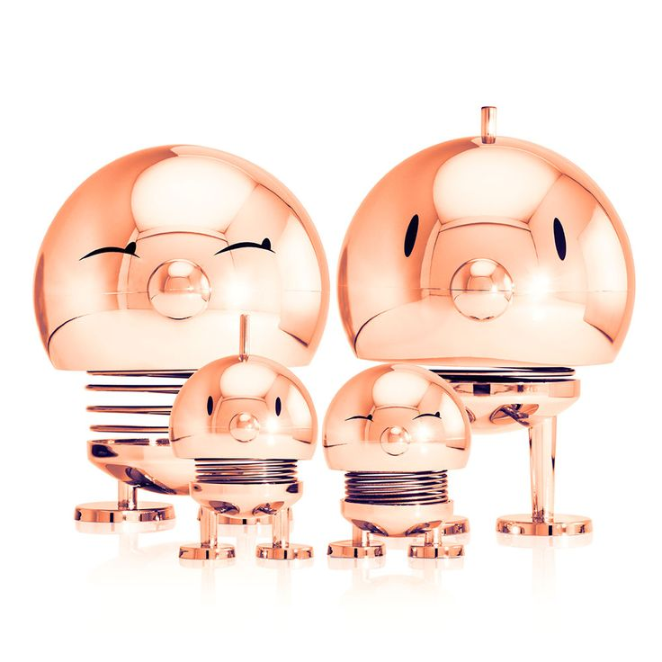 Hoptimist Bumble, Copper - Hoptimist - Hoptimist - RoyalDesign.com