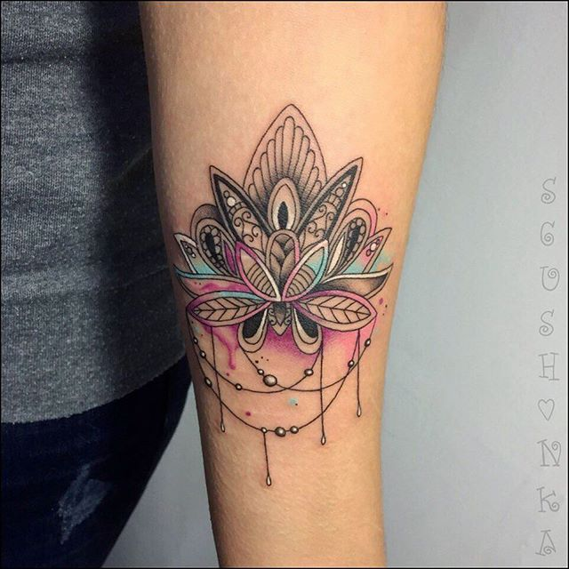 get 20 purple lotus tattoo ideas on pinterest without. Black Bedroom Furniture Sets. Home Design Ideas